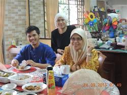 Selamat Hari Raya Aidiladha : September 2015