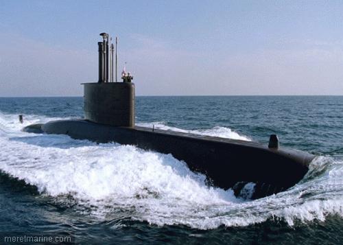 """احدث الصفقات العسكرية البحرية للدول العربية """" موضوع مجمع """" Type+209-1300"""