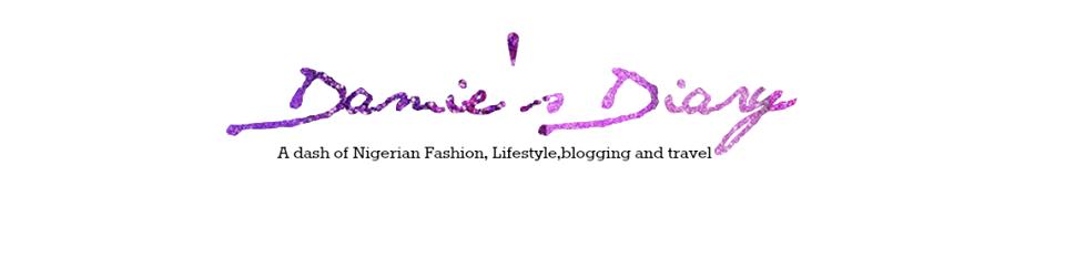 Damie's Diary