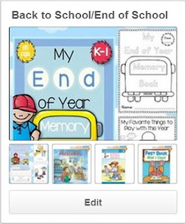 Photo of End of Year Beginning of Year Pinterest board Image Clever Classroom