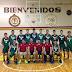 La Seleccoón Sub-15 lista para el Centrobasket Sub-15 2014