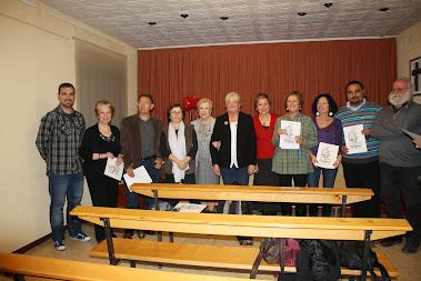 Premi de Poesia Dolors Thomas 2012