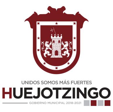 Ayuntamiento de Huejotzingo