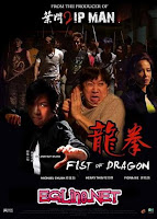 مشاهدة فيلم Fist of Dragon