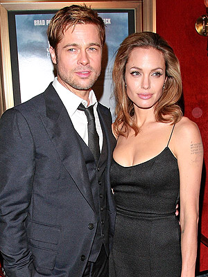 videos de angelina jolie y brad: