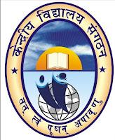KVS Logo Image KVS :- Kendriya Vidyalaya Sangathan