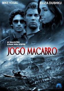 Jogo Macabro - DVDRip Dual Áudio