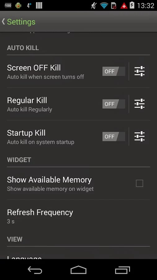 Advanced Task Manager Pro - Killer v5.1.2 Patched