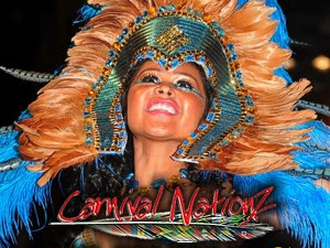Toronto Carnival 2012: Carnival Nationz Band Launch & Costumes