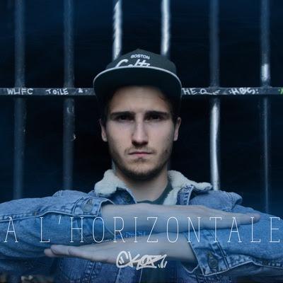 Ckor - A L'horizontale (2015)
