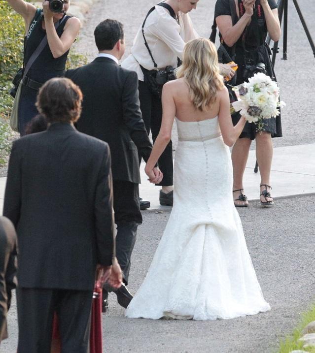 Jimmy barnes wedding
