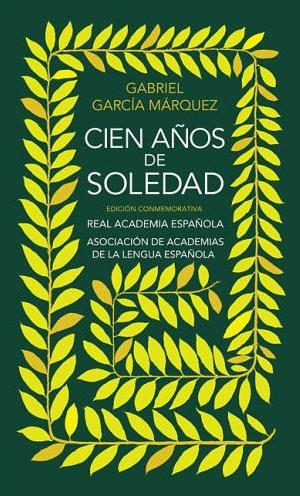 100 ano soledad gabriel garcia marquez: