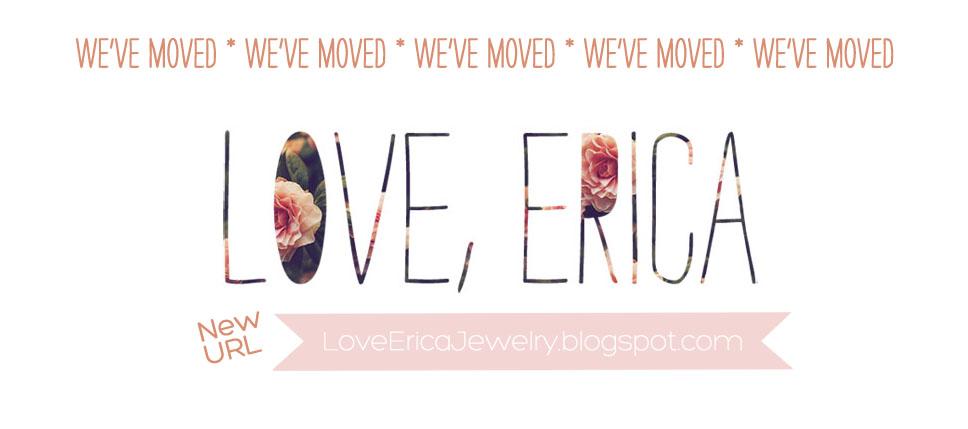 Love, Erica