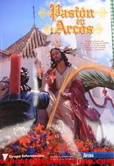 REVISTA PASIÓN EN ARCOS AÑO 2000