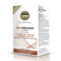 Ecoreuma Ativo Gold Nutrition