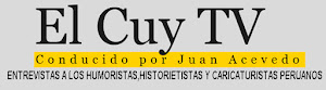 EL CUY TV-ENTREVISTAS