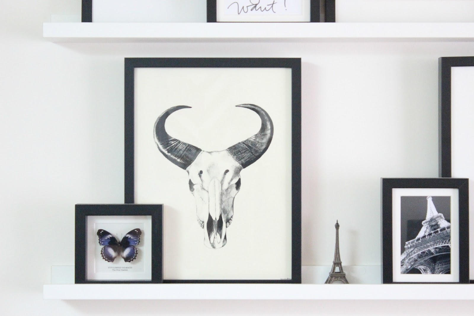 home-decor-gallery-wall