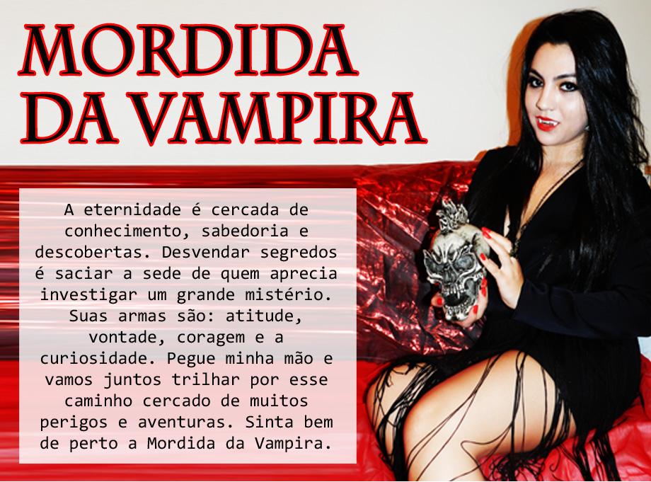 Mordida da Vampira