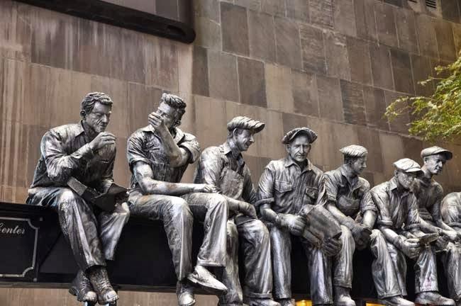 Nueva York, destino, viajes, turismo, fotos