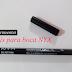 Experimentei: Lápis NYX (cor: Hot Pink)