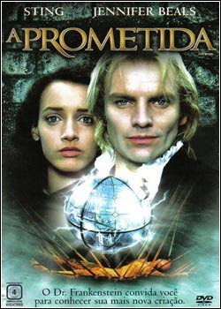 Download - A Prometida - DVDRip AVI + RMVB Dublado
