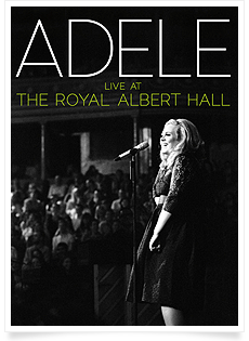 Adele%2BLive%2BAt%2BThe%2BRoyal%2BAlbert%2BHall Adele Live At The Royal Albert Hall   BDRip   Legendado