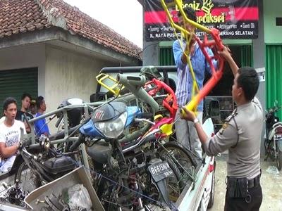 penadah motor