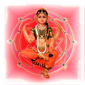 Sri Bala Tripura Sundari Maha Moola Mantram for Peace   Divine