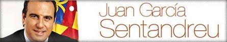 Blog de Juan García Sentandreu