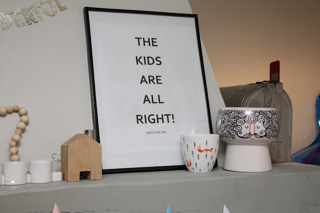 affiche the kids are all right