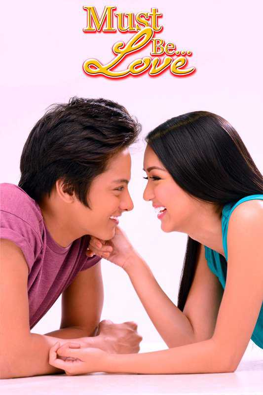 Must Be... Love Must Be Love Gross Income 2nd week P6074 Million Kathryn and