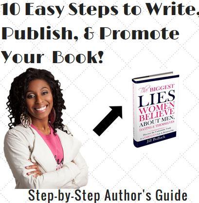 WRITE.PUBLISH.PROMOTE. YOUR BOOK