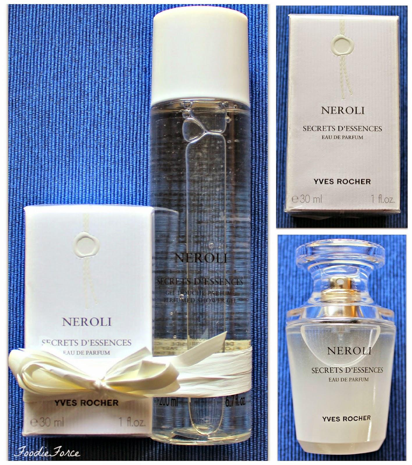 Yves Rocher perfume