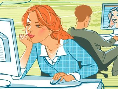 любовь истории про знакомство в интернете
