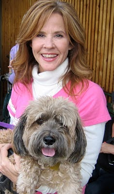 Linda Blair (Actress/Producer)