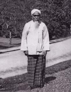 Peranan Ulama Ulama Islam Dalam Perjuangan Menuntut Kemerdekaan Tanah Melayu