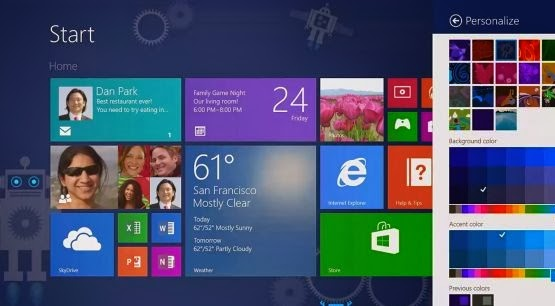 10 Reasons You Ought To Upgrade To Windows 8.1