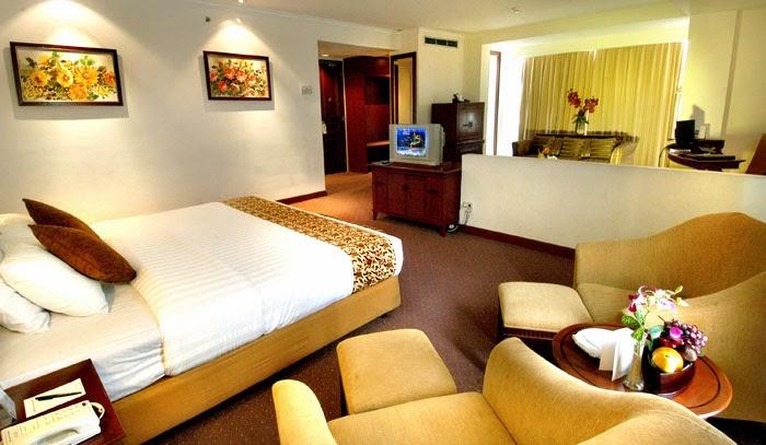 Hotel Murah Dekat Bandara Husein Sastranegara Bandung