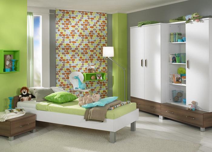 Habitaciones con estilo dormitorios para j venes for Jugendzimmer colours