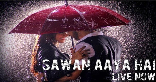 Sawan Aaya Hai (Creature 3D) HD Mp4 Video Song Download
