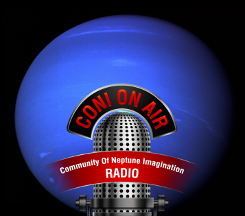 Souldennis' Time On Coni-OnAir, every Sunday from 7pm to 9pm (GMT+2)