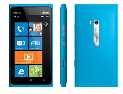 Nokia Lumia 910