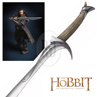 Orcrist Hobbit Sword
