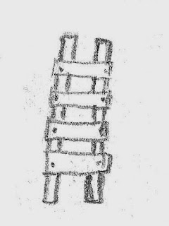 Ladder source drawing