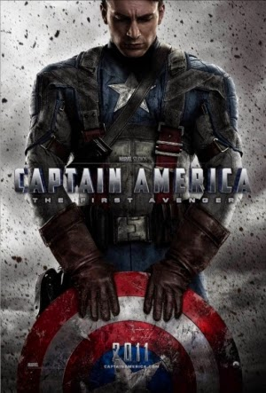 download film gratis captain america the first avenger