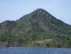 Serra da Mesa - GO