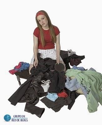 Elegir la ropa para llevar a la universidad