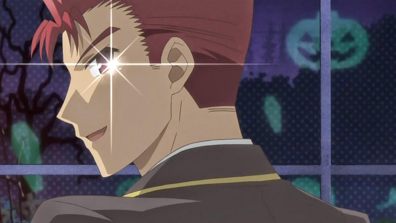 Baka to Test to Shoukanjuu Yuuji Sakamoto