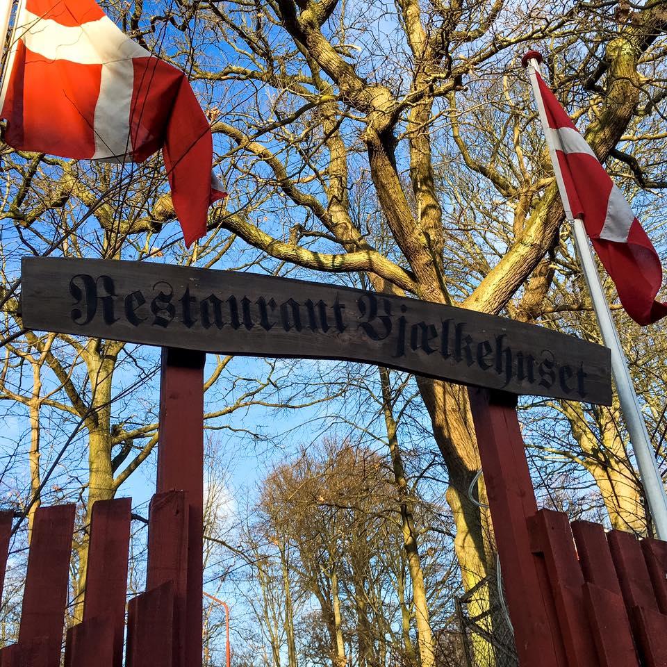 Ølcaféer i Köpenhamn