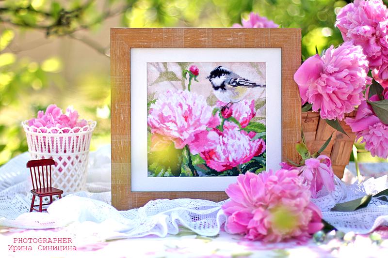 Цветы отцветут, но на память о